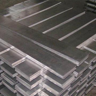 Aluminum Row