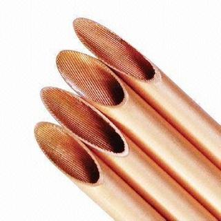 Copper Coil Tube