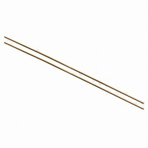 Tin brazing rods