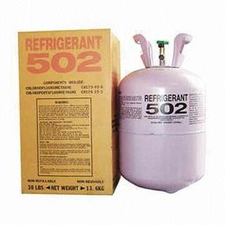 R502 Refrigerant