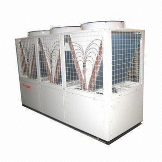 Modular Air Cooled Chiller