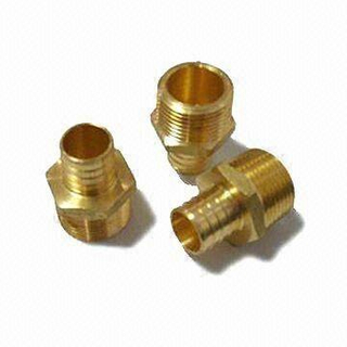 Brass PEX Fittings