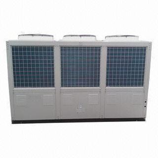 Circulating Air Source Heat Pump Water Heater