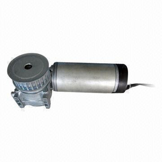 Shielded Gate Motor