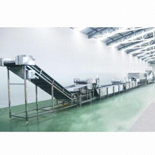 Processing Equipment Line