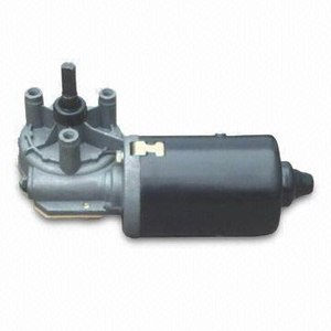 Vehicle DC Motor