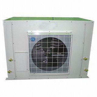 Heat Pump Hot Wing Unit