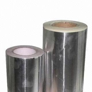 Aluminum Foil Rolls